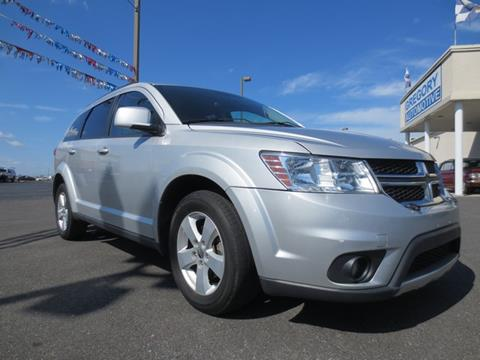 2011 Dodge Journey for sale in New Castle, DE