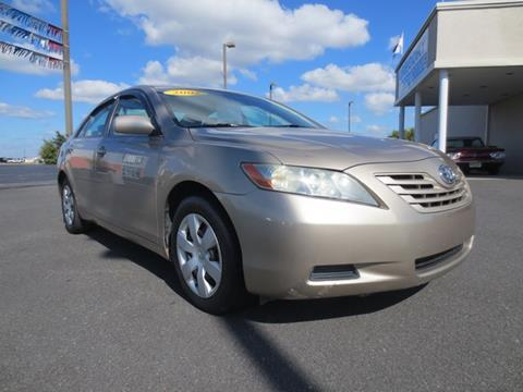 2007 Toyota Camry for sale in New Castle, DE
