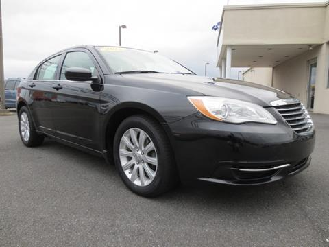 2012 Chrysler 200 for sale in New Castle, DE