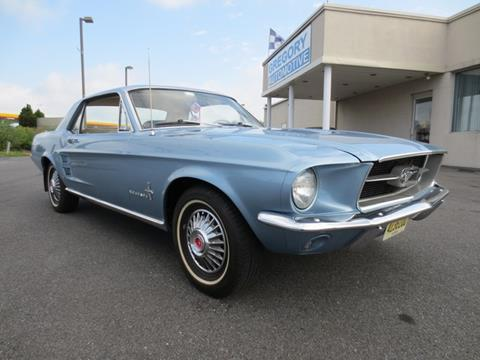 1967 Ford Mustang For Sale | Top New Car Release Date