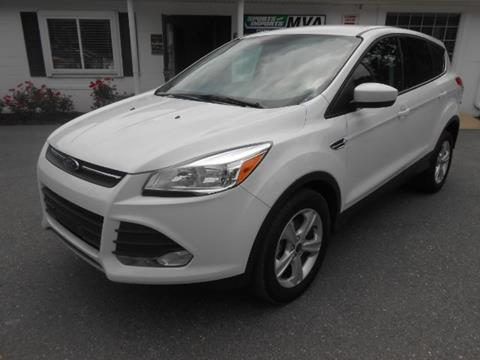 2016 Ford Escape for sale in Pasadena, MD