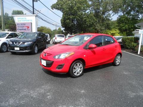 2013 Mazda MAZDA2 for sale in Pasadena, MD