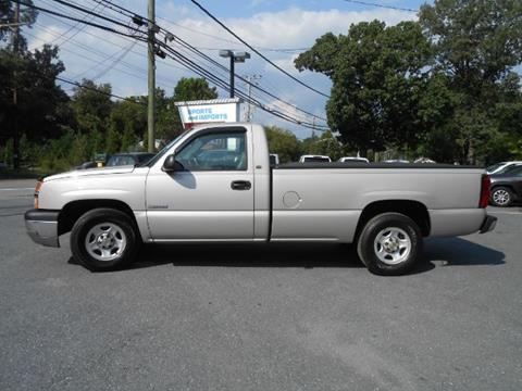2004 Chevrolet Silverado 1500 for sale in Pasadena, MD