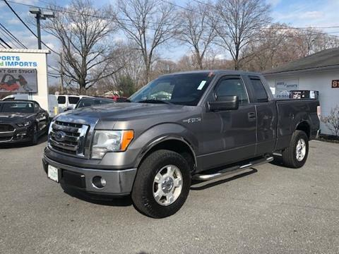 2011 Ford F-150 for sale in Pasadena, MD