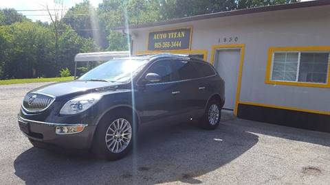 2011 Buick Enclave for sale at Auto Titan in Knoxville TN