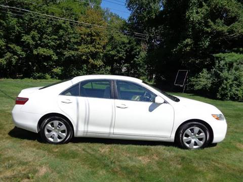 2007 Toyota Camry for sale in Watertown, CT