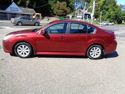 2010 Subaru Legacy for sale in Watertown CT