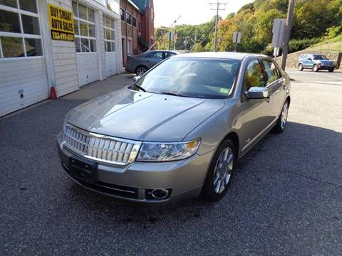 2009 Lincoln MKZ for sale in Watertown CT