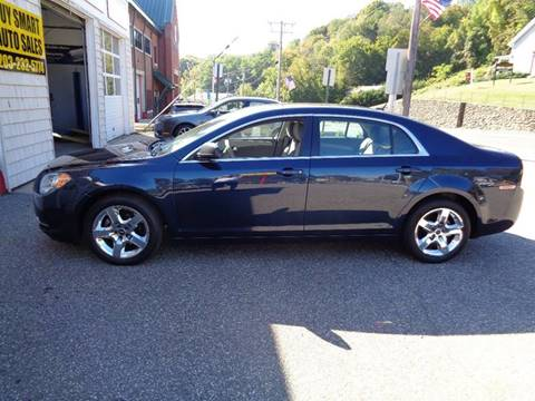 2011 Chevrolet Malibu for sale in Watertown, CT