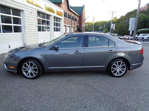2010 Ford Fusion for sale in Watertown, CT