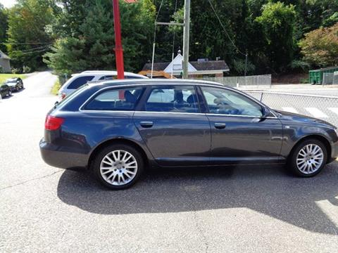 2006 Audi A6 for sale in Watertown CT