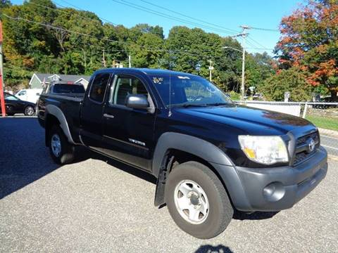 Beautiful 2011 Toyota Tacoma For Sale In Watertown, CT