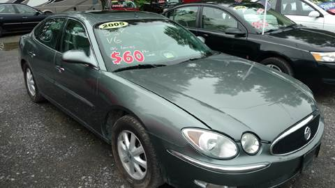 2005 Buick LaCrosse for sale in Verona Beach, NY