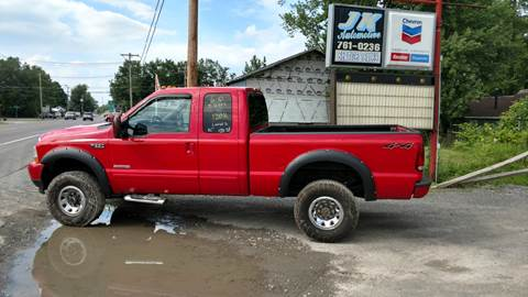 2003 Ford F-350 Super Duty for sale in Verona Beach, NY