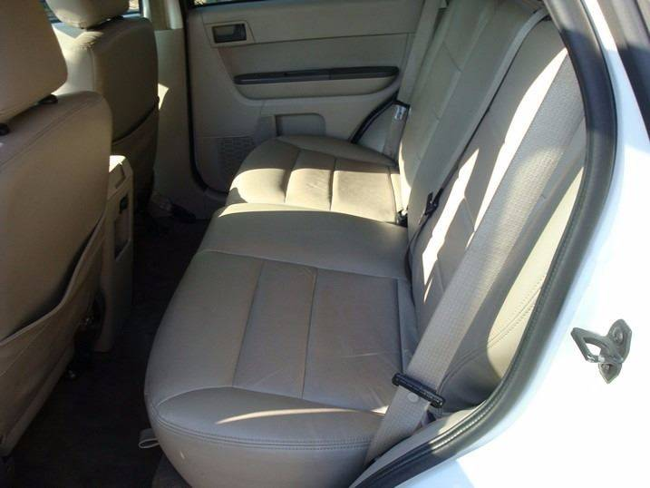 2010 Ford Escape for sale at Collection Auto Import in Charlotte NC