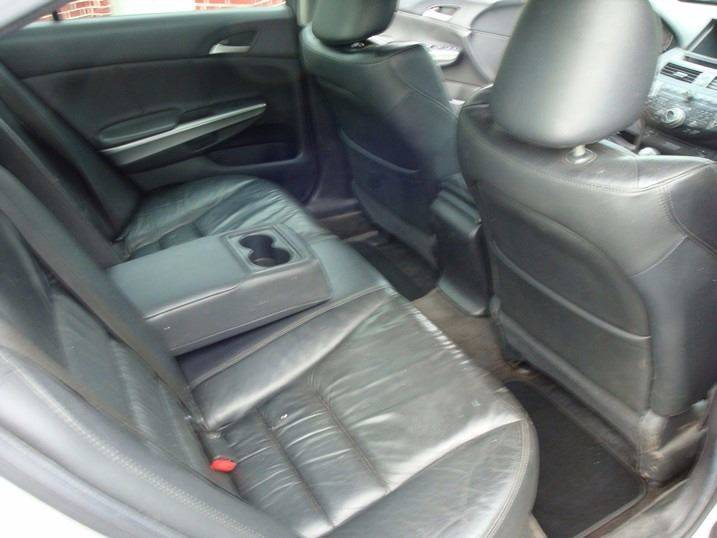 2008 Honda Accord for sale at Collection Auto Import in Charlotte NC