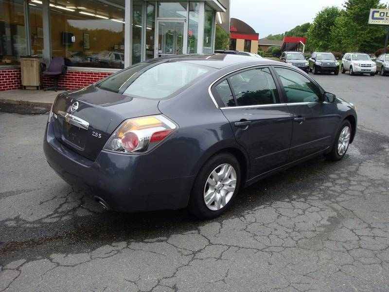 2012 Nissan Altima for sale at Collection Auto Import in Charlotte NC