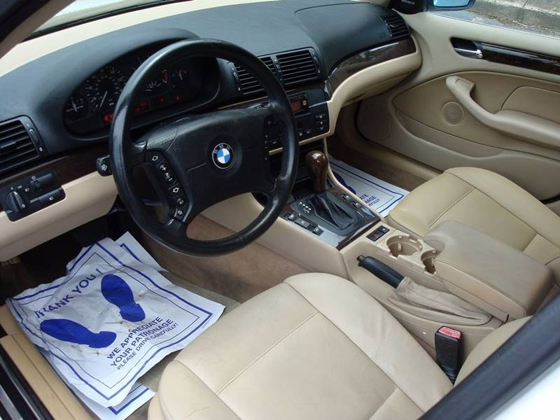 2002 BMW 3 Series for sale at Collection Auto Import in Charlotte NC