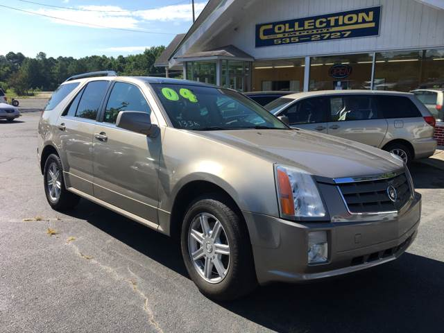 2004 Cadillac SRX for sale at Collection Auto Import in Charlotte NC