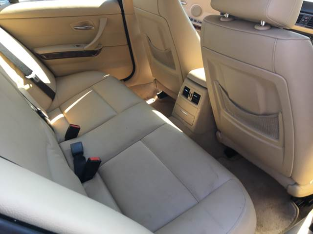 2007 BMW 3 Series for sale at Collection Auto Import in Charlotte NC