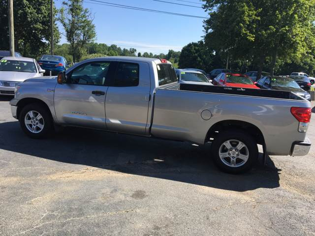 2008 Toyota Tundra for sale at Collection Auto Import in Charlotte NC