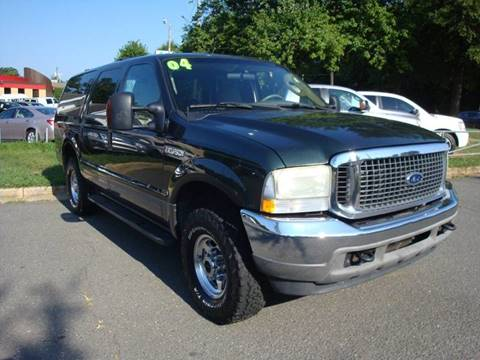 2004 Ford Excursion for sale at Collection Auto Import in Charlotte NC
