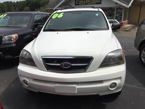 2006 Kia Sorento for sale in Charlotte, NC