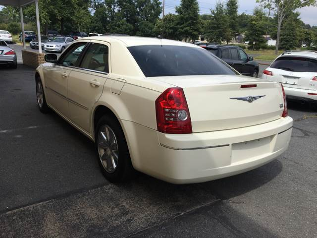 2008 Chrysler 300 for sale at Collection Auto Import in Charlotte NC