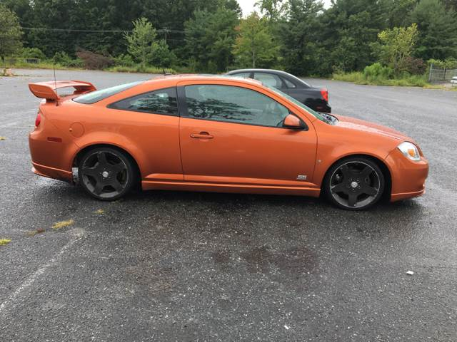 2006 Chevrolet Cobalt for sale at Collection Auto Import in Charlotte NC