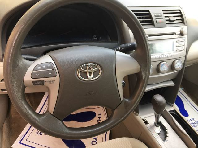 2011 Toyota Camry for sale at Collection Auto Import in Charlotte NC