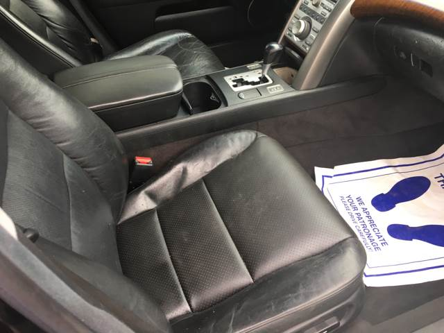 2007 Acura RL for sale at Collection Auto Import in Charlotte NC
