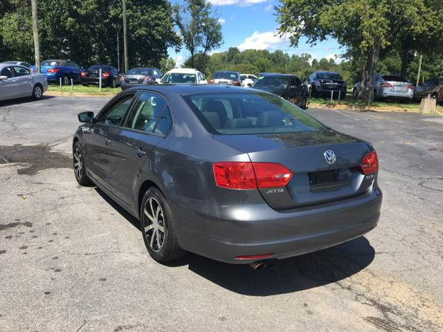 2012 Volkswagen Jetta for sale at Collection Auto Import in Charlotte NC