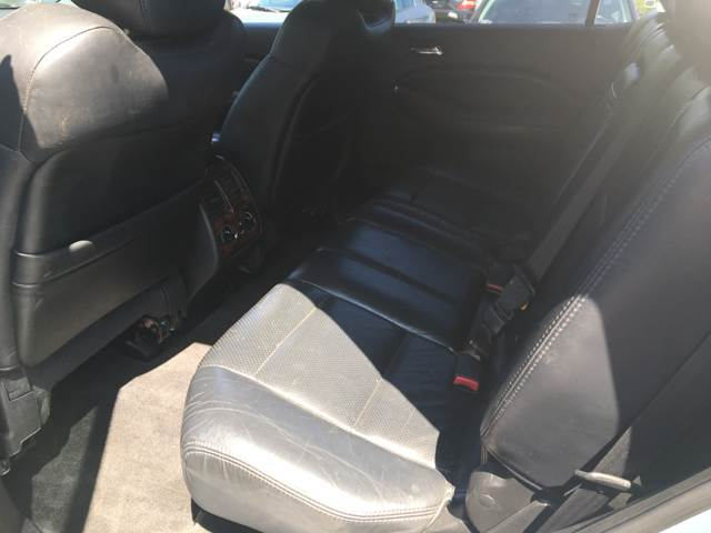 2002 Acura MDX for sale at Collection Auto Import in Charlotte NC