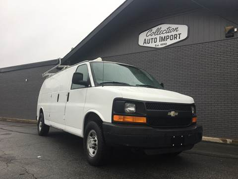 2007 Chevrolet Express Cargo for sale in Charlotte, NC