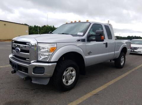 2011 Ford F-350 Super Duty for sale at Collection Auto Import in Charlotte NC