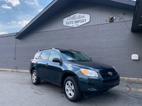 2012 Toyota RAV4 for sale at Collection Auto Import in Charlotte NC