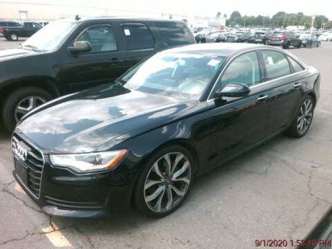 2015 Audi A6 for sale at Collection Auto Import in Charlotte NC