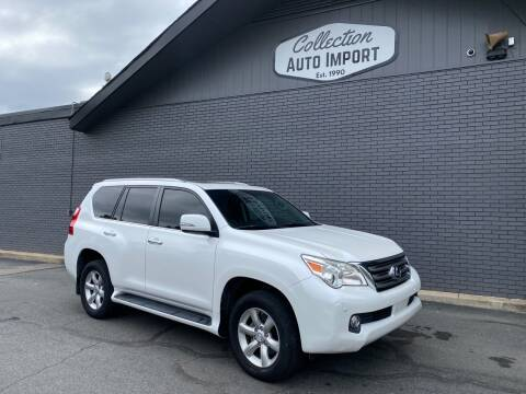 2010 Lexus GX 460 for sale at Collection Auto Import in Charlotte NC