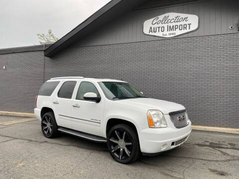 2009 GMC Yukon for sale at Collection Auto Import in Charlotte NC