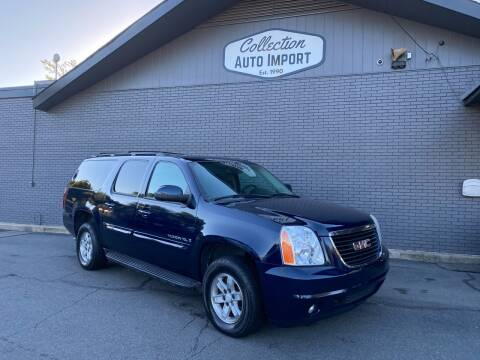 2008 GMC Yukon XL for sale at Collection Auto Import in Charlotte NC
