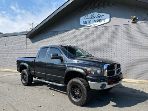2007 Dodge Ram Pickup 2500 for sale at Collection Auto Import in Charlotte NC