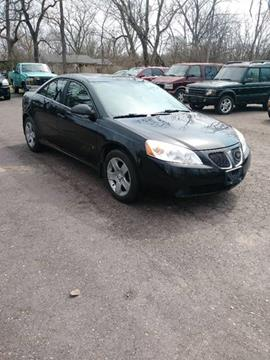 2007 Pontiac G6 for sale in Orient, OH