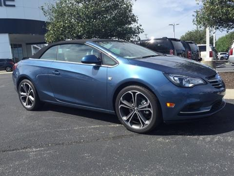 2016 Buick Cascada for sale in Fishers, IN