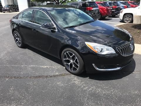 2017 Buick Regal for sale in Fishers, IN