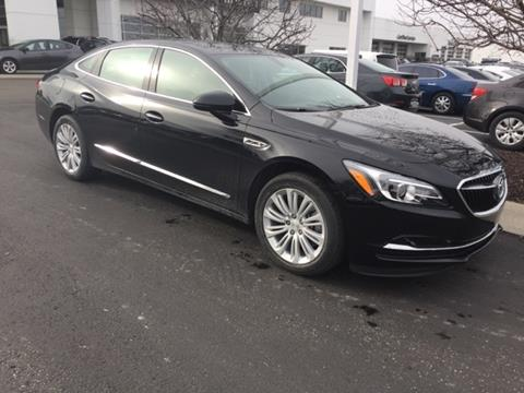 2017 Buick LaCrosse for sale in Fishers, IN