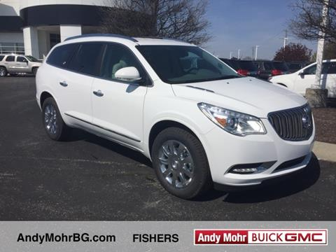 2017 Buick Enclave for sale in Fishers, IN