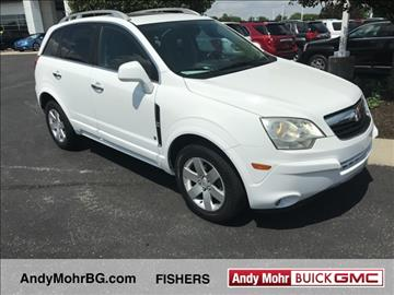 2009 Saturn Vue for sale in Fishers, IN