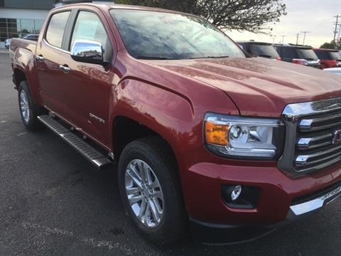 2018 GMC Canyon for sale in Fishers, IN