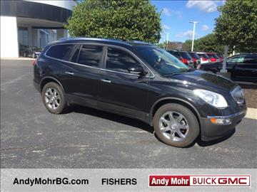 2008 Buick Enclave for sale in Fishers, IN