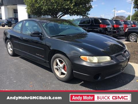 2000 Pontiac Grand Prix for sale in Fishers, IN